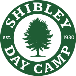 Shibley Day Camp Logo